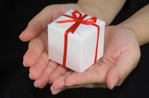 Precious Gift - Time