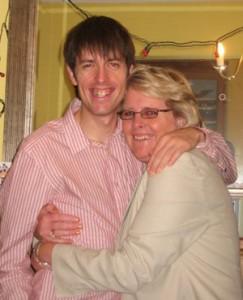 Stuart & Mum